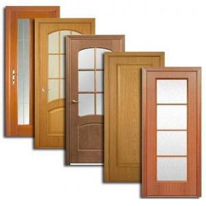 Двери, дверные блоки Тарко