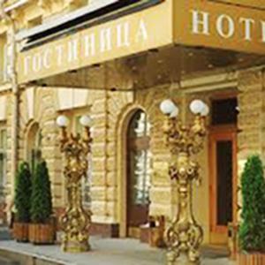 Гостиницы Тарко