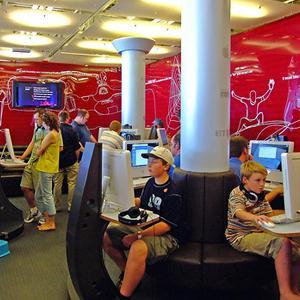 Интернет-кафе Тарко