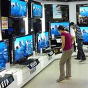Магазины электроники Тарко