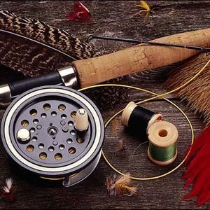 Охотничьи и рыболовные магазины Тарко