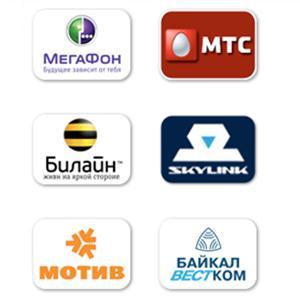 Операторы сотовой связи Тарко