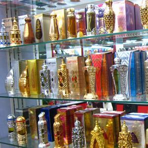 Парфюмерные магазины Тарко