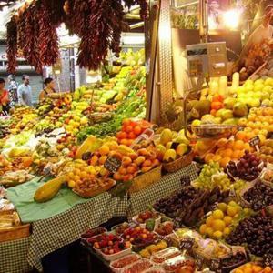 Рынки Тарко