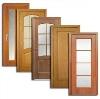 Двери, дверные блоки в Тарко