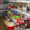 Магазины хозтоваров в Тарко