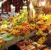 Рынки в Тарко