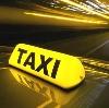 Такси в Тарко