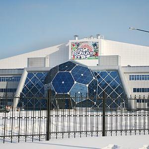 Спортивные комплексы Тарко