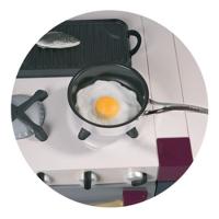 ГК Геопур - иконка «кухня» в Тарко