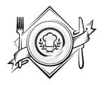 ГК Геопур - иконка «ресторан» в Тарко