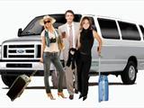 VIP такси - иконка «трансфер» в Тарко