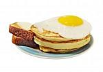 ГК Геопур - иконка «завтрак» в Тарко
